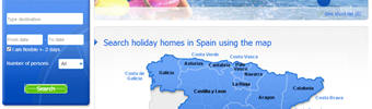 New Spain Holiday site released