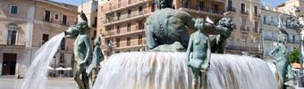 24 hours discovering the architecture of Valencia