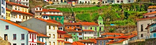 Holiday rental licences in Asturias