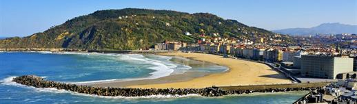 Spain-holiday.com ramps up its holiday listings in San Sebastián!