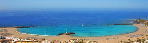 Tenerife - Part One: The rough guide to disabled holidays in Spain