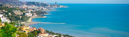 Malaga - Part Two: The rough guide to disabled holidays in Spain