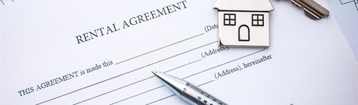 How to write a holiday rental agreement