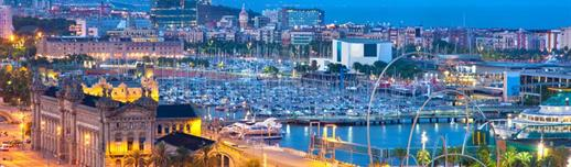 Barcelona - Part Three: The rough guide to disabled holidays in Spain