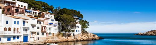 Holiday rental licences in Spain - region-by-region