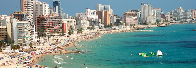 Calpe Spain  city pictures gallery : Calpe Tourist Guide, Costa Blanca – video, reviews, facts and area ...
