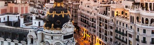 Madrid introduce regulations for holiday rentals
