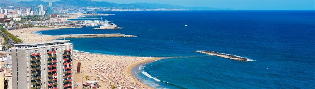 Barcelona suspends the issue of H.U.T. licences for holiday rentals