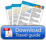 Download the free guide to Tenerife